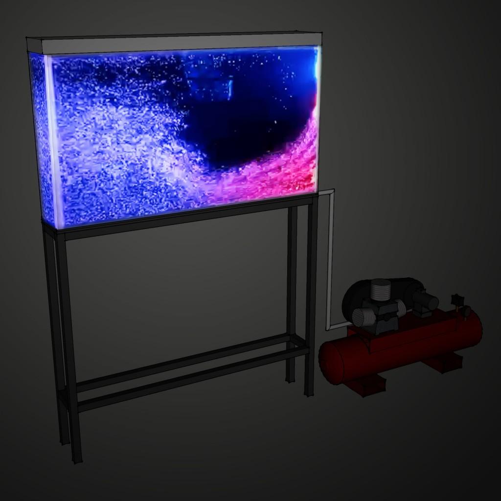 Automata ; Midterm Project